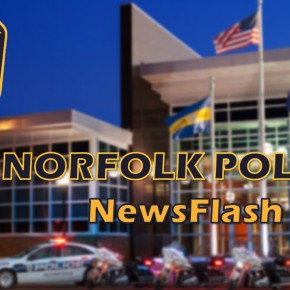 Norfolk police chief reacts to violent crime, calls community toaction