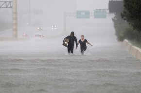 The Latest: Richmond, Sam Houston St set postponed game