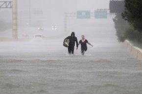 The Latest: Richmond, Sam Houston St set postponedgame