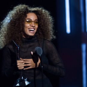 Solange, Fall Out Boy donating gig funds to Harvey relief