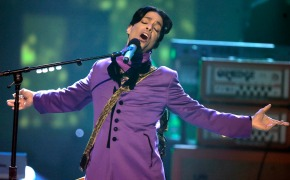 Prince's other sister: Purple was his color, notorange