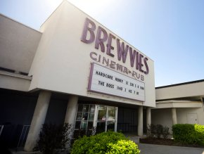 Utah theater wins 'Deadpool' case over law banning booze