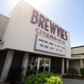 Utah theater wins 'Deadpool' case over law banningbooze