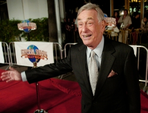 Shelley Berman, comedian-bard of everyday life, has died