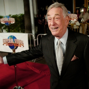 Shelley Berman, comedian-bard of everyday life, hasdied
