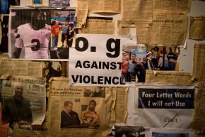Teen gun violence 'a way of life' in Savannah andSyracuse