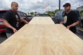 Powerful Hurricane Irma bears down on Caribbeanislands
