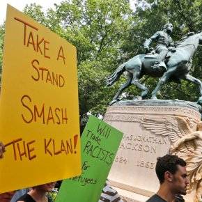 Charlottesville council votes to move 2nd Confederate statue