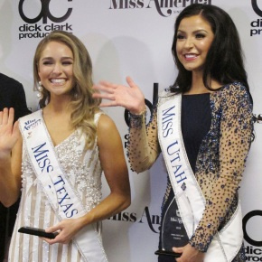 3rd night of Miss America preliminaries set for Frida