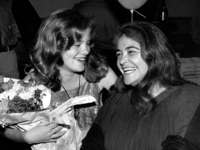 Kate Millett, feminist author of 'Sexual Politics,' dies