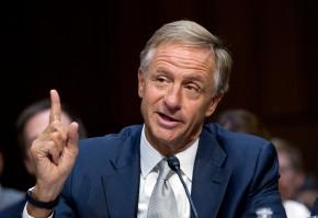Governors back bipartisan Senate bid to control healthcosts