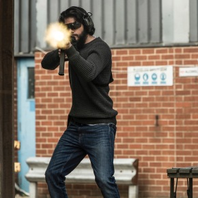 How 'American Assassin' took a long, twisting path tofilm