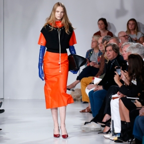 Raf Simons is inspired by celluloid dreams _ andhorrors