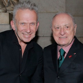 Pierre Berge, magnate and Yves Saint Laurent's partner, dies
