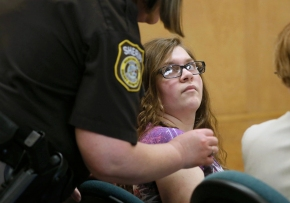 Jury to mull defendant's mental health in Slender Man attack