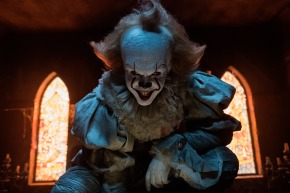 'It' floats away with record-breaking $117.2 millionweekend