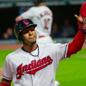 Streak on: Indians beat Orioles for 18th win in a row