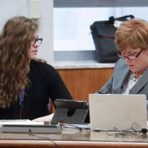 Attorney: Girl in Slender Man case had 'broken mind'