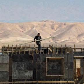 Rights group blasts Israeli banks for settlementexpansion