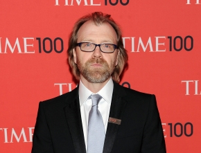 US author George Saunders favorite to win Man Booker Prize