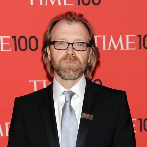 US author George Saunders favorite to win Man BookerPrize