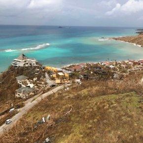 The Latest: UN frees $10 million for Hurricane Irmaaid