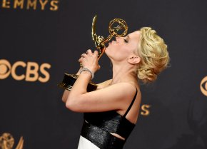 White House aide unamused by political EmmyAwards