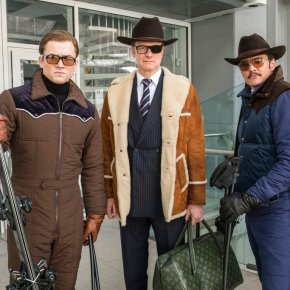 Review: 'Kingsman' sequel lacks punch and vibe of firstfilm