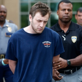 White man faces charges in shooting deaths of 2 blackmen