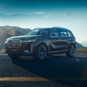 Edmunds: 8 new cars, SUVs coming to the US in2018