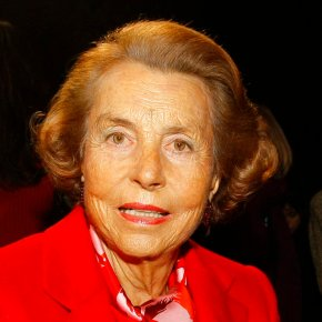 L'Oreal heiress Liliane Bettencourt dies at age 94