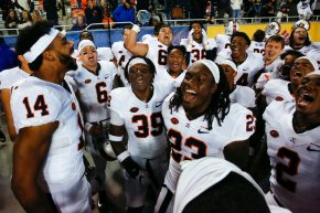 Virginia hands Boise State its worst home loss since2001