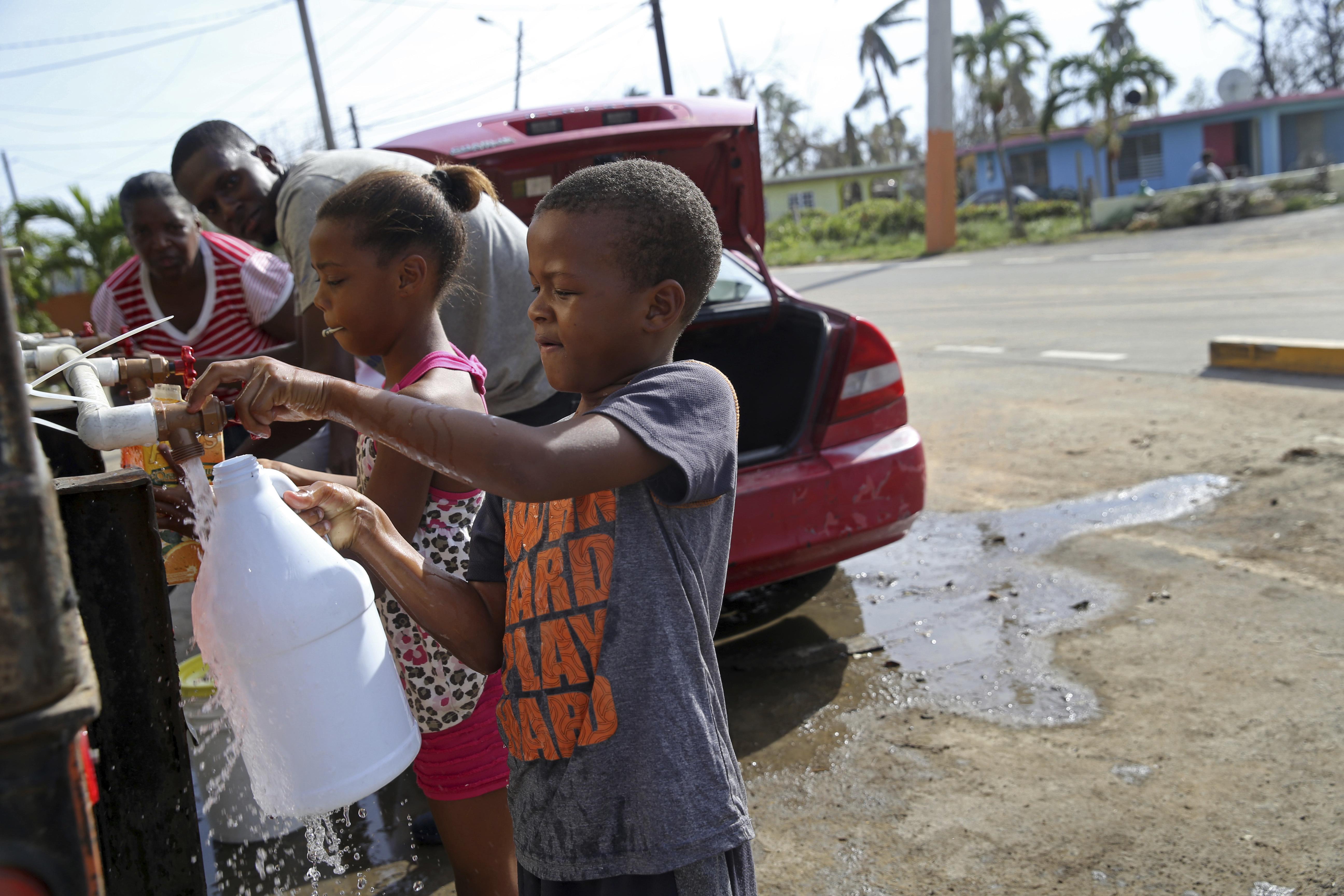 Benicio del Toro Urges Fans to Help Puerto Rico