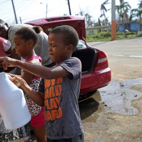 House speaker promises aid for Puerto Rico hurricanevictims