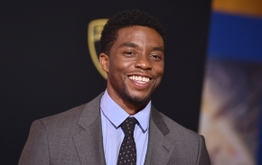 Sterling K. Brown, Chadwick Boseman support NFLplayers