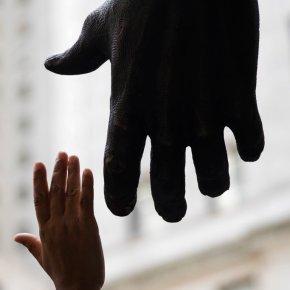 Philadelphia honors black activist with City Hallstatue