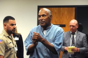 Lawyer: O.J. Simpson to eat steak, get iPhone afterrelease