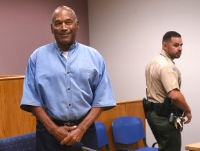 Plan in motion for OJ Simpson release as soon asMonday