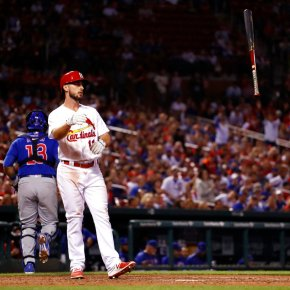 Cards miss playoffs for 2nd straight year, lose to Cubs 2-1