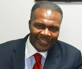 Leon Carter of ESPN and the Sports Journalism Institute speaks on NSU campus Sept. 28 at 3 p.m.