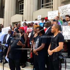 St. Louis clergy warn of unrest if ex-cop isacquitted
