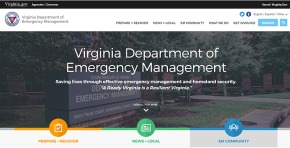Governor McAuliffe declares State of Emergency for Virginia and to provide aid to states impacted by HurricaneIrma