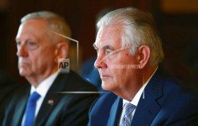 Senators to press Tillerson and Mattis on new warauthority