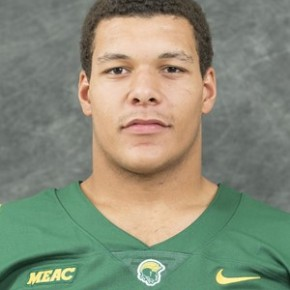 Norfolk State mourns the loss of Nick Ackies