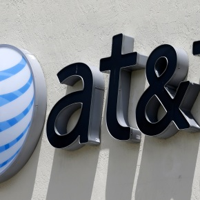 Shares of TV providers drop as AT&T warns of video losses