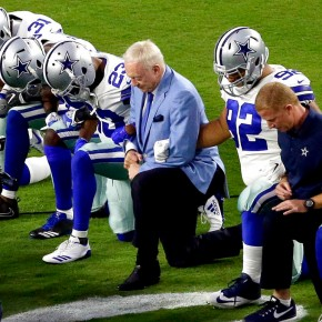 NFL continues to fight racial injustice
