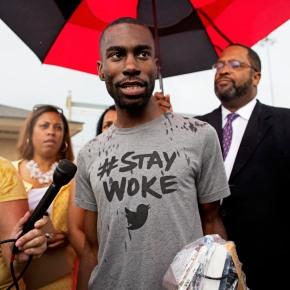Judge intends to dismiss 2nd suit against Black LivesMatter