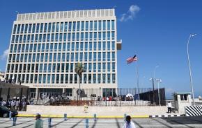 APNewsBreak: Attacks in Havana hit US spy network inCuba