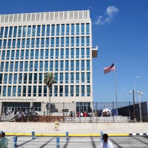 APNewsBreak: Attacks in Havana hit US spy network in Cuba