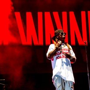 Lil Wayne won't go through security check, skipsconcert